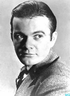 Leo Bernard Gorcey (June 3, 1916 or 1917– June 2, 1969) was an American stage and movie actor who became famous for portraying on film the leader of the group of young hooligans known variously as the Dead End Kids, The East Side Kids and The Bowery Boys. Always the most pugnacious member of the gangs he participated in, young Leo was the filmic prototype of the young punk. He was the shortest and the oldest of the original gang.
