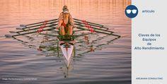 """Nuevo #Post en el #Blog ☛ """"Claves de los Equipos de Alto Rendimiento"""" #teambuilding #HR #ARGAVAN"""