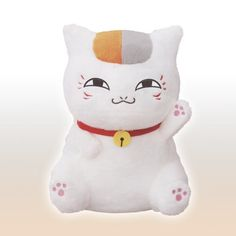 Stuffed Nyanko sensei single item Banpresto Prize hug Natsumes Book of Friends Nyanko Sensei Super DX japan import *** Be sure to check out this awesome product.