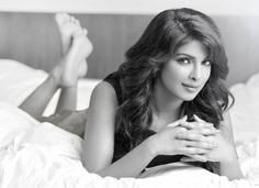 Priyanka Chopra – 8th Highest Tv Actress Paid In The World