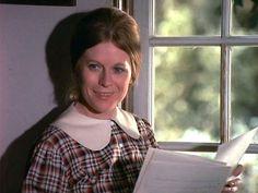 Schoolteacher Miss Rosemary Hunter