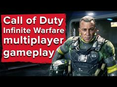 http://callofdutyforever.com/call-of-duty-gameplay/call-of-duty-infinite-warfare-multiplayer-gameplay-ian-tries-not-to-die-continously/ - Call of Duty: Infinite Warfare multiplayer gameplay - Ian tries not to die continously  We've got a special Saturday stream for you today as Ian tries out the Call of Duty Infinite Warfare multiplayer beta! It's the Call of Duty game that everyone wants! No one is sick of space and robots, honest! But seriously, it might be goo