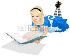 Il mio blog...aliceeilpaesedellimpossibile
