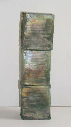 Morfy Gikas at Kouros Gallery