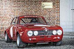 #Autodelta #Alfa #Romeo #GTAm #2000 #Competition
