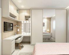 71 Stunning Small Bedroom Design Ideas is part of Room decor - 71 Stunning Small Bedroom Design Ideas Small Bedroom Designs, Small Room Design, Small Room Bedroom, Home Decor Bedroom, Bed Room, Modern Bedroom, Contemporary Bedroom, Bedroom Ceiling, Master Bedroom