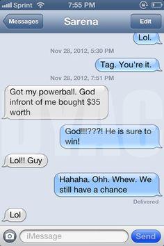 HAHA  Stupid Auto correct   Funny   Pinterest   Jokes  Funny and     so this is why i never win