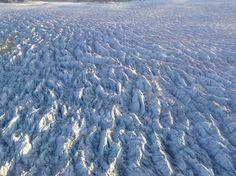 Di tutto e di più sulla Sardegna di Giurtalia e tanto altro ancora.: Viaggio in Groenlandia - I* parte arrivo a Ilulisa...
