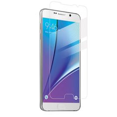 Tempered Glass Screen Protector for Samsung Note 5 Made of high-quality tempered glass, it delivers maximum scratch protection while preserving crystal clear image resolution. Glass Protector, Tempered Glass Screen Protector, Cell Phone Hand Holder, Screen Guard, Galaxy Note 5, Samsung Galaxy S5, Galaxies, Fingerprints, Sensitivity