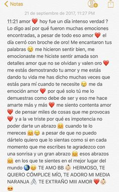 T ... Bb Se Que Siempre Me Harás Especial Por Eso Siempre Te Haré Especial ❤️ Future Boyfriend, Boyfriend Gifts, Pink Quotes, Love Quotes, Cute Messages, Sweet Words, Love Words, Me As A Girlfriend, Falling In Love