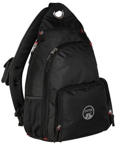 Outer Style Untouchable Sling Backpack