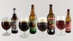 104 of the Best Christmas/Winter Beers, Blind-Tasted and Ranked