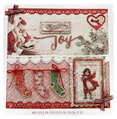 Christmas card. Maja Design 'I Wish' collection. #majadesign
