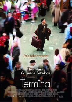 Return to the main poster page for The Terminal (#2 of 2)