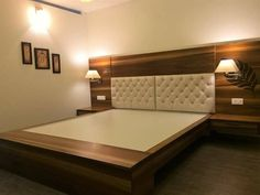 Bedroom Cupboard Designs, Wardrobe Design Bedroom, Bedroom Closet Design, Bedroom Furniture Design, Modern Bedroom Design, Home Room Design, Simple Bed Designs, Best Bed Designs, Double Bed Designs
