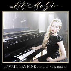 Avril Lavigne : Let Me Go, son single en duo avec son compagnon Chad Kroeger
