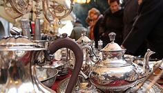 2018 Antique Market Fourth Sunday Of Each Month 8 A M 6 P M In Spresiano Treviso Piazza Luciano R About 43 Miles Northeast From Vicenza About