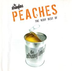 Peaches : Very Best of Stranglers [2002]