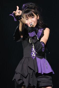 Suzuka Nakamoto BABYMETAL