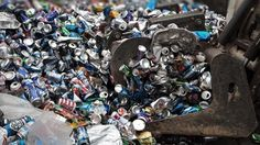 Earn 25 ♻ Recyclebank points: How Much Does Metal Matter? #Recycle #Aluminum #Metal