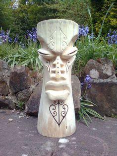 Resultado de imagen para pacific island carving