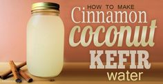 If you're dealing with low energy, blood sugar issues, excess weight, sugar cravings, and digestive issues, coconut kefir will help you heal. This wonderful fermented beverage is rich in beneficial bacteria, enzymes, vitamins, and minerals that are crucial for digestive and immune system health.