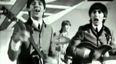 The Beatles Please Mister Postman (2009 Stereo Remastered HD)