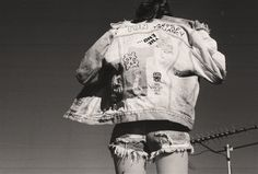 oystermag:  Oyster Fashion: 'Too Young' Shot By Byron Spencer