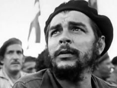 This Day in History : 10/09/1967 - Che Guevara has been killed...