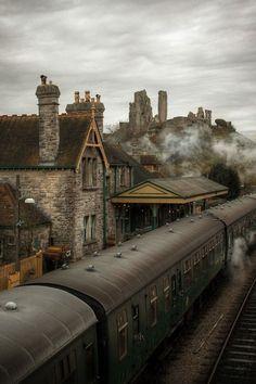 Dorset - Inglaterra.