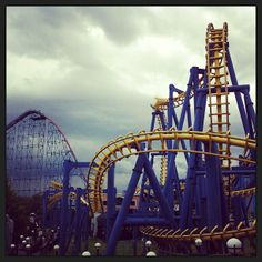 Six Flags-The best theme park i have ever seen!