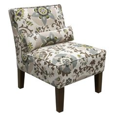 Meredith Accent Chair.