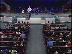 11-10-13 Death of Lazarus (John 11:1-16). Bruce G. Chesser, Senior Pastor First Baptist Hendersonville