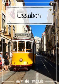Pinterst Lissabon