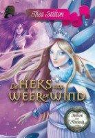 Recensie van BrittJ over Thea Stilton – De heks van Weer en Wind (De heksen van Fantasia 4) | http://www.ikvindlezenleuk.nl/2015/12/thea-stilton-de-heks-van-weer-en-wind/