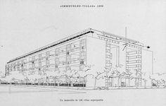 immeuble villa le corbusier - Google Search