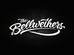 The Bellwethers by Dalibor Momcilovic