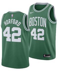 ad6b28b953c Nike Al Horford Boston Celtics Icon Swingman Jersey