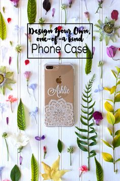 One-of-a-kind phone cases. Design a custom and personalized phone case. Save 15% with the coupon code pin15. Shop now at www.PutACaseOn.Me