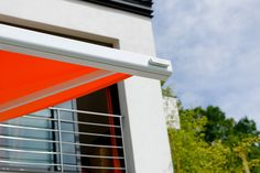 Add a wind sensor to your retractable #awning to protect it from the elements!