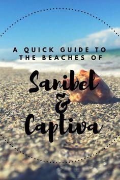 Sanibel and Captiva