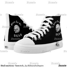 Cute Shoes, On Shoes, Hard Rock Music, Halloween Cartoons, Custom Sneakers, Converse Chuck Taylor, Classic Style, High Tops, High Top Sneakers