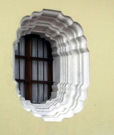 Window - Antigua - guatemala