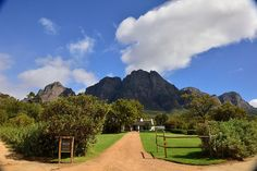 Rhodes Fruit Farm, Boschendal, Western Cape, South Africa | by South African Tourism
