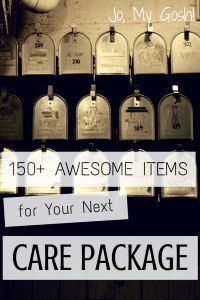It's time to fill that care package! Here's a list of over 150 items to choose from– if you're not sure how to get started. This list is broad and could be used for anyone sending a care package– to Continue reading → Missionary Care Packages, Missionary Mom, Deployment Care Packages, Homemade Gifts, Diy Gifts, Soldier Care Packages, Army Life, Army Mom, Army Girlfriend