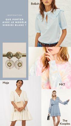 Ruffle Blouse, Inspiration, Tops, Women, Fashion, Jewelry Designer, Fashion Ideas, Biblical Inspiration, Moda