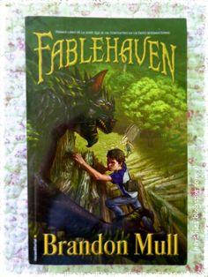 El Mundo según Elizabetha: Fablehaven de Brandon Mull [Reseña] o meditando sobre hadas con Ulises 31...