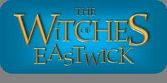THE WITCHES OF EASTWICK to Cast a Spell on The Henegar Center This Fall