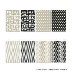 Papiers imprimables