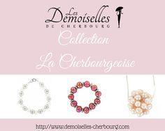 du raffinement, de l'élégance et de l'originalité, le tout dans une même collection. Laissez vous séduire par des prix doux http://www.demoiselles-cherbourg.com/categorie-produit/la-cherbourgeoise/ #potd #pdj #bijoux #jewels #soldes #solde #promo #elegance